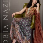 Sobia Nazir silk dresses Latest winter New collection For Women 2013-2014 (1)