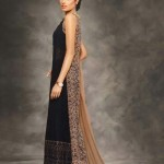 Sobia Nazir silk dresses Latest winter New collection For Women 2013-2014 (2)
