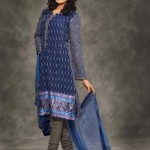 Sobia Nazir silk dresses Latest winter New collection For Women 2013-2014 (3)