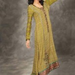Sobia Nazir silk dresses Latest winter New collection For Women 2013-2014 (4)