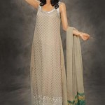 Sobia Nazir silk dresses Latest winter New collection For Women 2013-2014 (5)