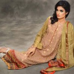 Sobia Nazir silk dresses Latest winter New collection For Women 2013-2014 (6)
