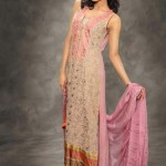 Sobia Nazir silk dresses Latest winter New collection For Women 2013-2014 (9)