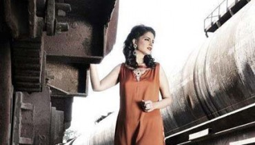 Latest Semi Formal Wear Collection 2013 By Timma's