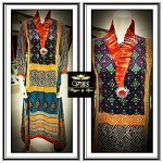 Vibgyor By Syra Latest Party Wear Outfits 2013 002