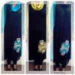 Vibgyor By Syra Latest Party Wear Outfits 2013 003