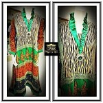 Vibgyor By Syra Latest Party Wear Outfits 2013 005