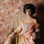 Wajahat Mansoor's Western Winter Collection ROCOCO for girls 2 (1)