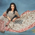 Warda Designer Latest Winter Casual Dresses 2013 For Women 006