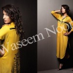 Waseem Noor Latest Winter Casuals Outfits 2013 For Women 004
