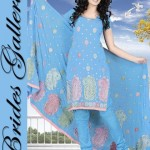 Winter Printed Shalwar Kameez Collection 2013 By Brides Galleria 007