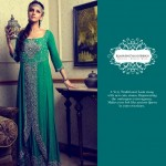 Women Formal & Bridal Dresses Collection 2013 by Mahreen Fahad Sheikh 002