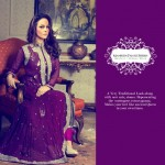 Women Formal & Bridal Dresses Collection 2013 by Mahreen Fahad Sheikh 004