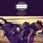 Women Formal & Bridal Dresses Collection 2013 by Mahreen Fahad Sheikh 005