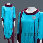 Zahra Ahmad Latest Winter Casual Wear Collection 2013 For Women 004