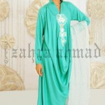 Zahra Ahmad Latest Winter Casual Wear Collection 2013 For Women 006