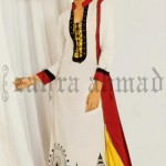 Zahra Ahmad Latest Winter Casual Wear Collection 2013 For Women 009