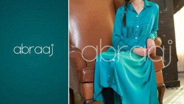 Abraaj Latest Formal _ Party Wear Collection 2013 For Women 001