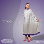 Abraaj Latest Formal _ Party Wear Collection 2013 For Women 0010