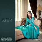 Abraaj Latest Formal _ Party Wear Collection 2013 For Women 0011