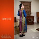 Abraaj Latest Formal _ Party Wear Collection 2013 For Women 002
