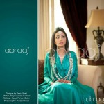 Abraaj Latest Formal _ Party Wear Collection 2013 For Women 003