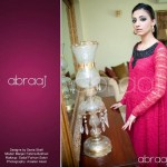 Abraaj Latest Formal _ Party Wear Collection 2013 For Women 005