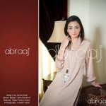 Abraaj Latest Formal _ Party Wear Collection 2013 For Women 008