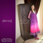 Abraaj Latest Formal _ Party Wear Collection 2013 For Women 009