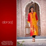 Abraaj Spring Summer Collection 2013 For girls & Women 0012