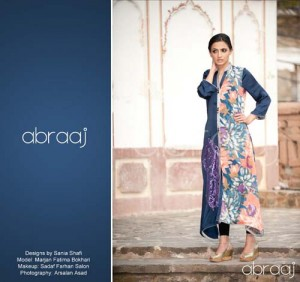 Abraaj Spring Summer Collection 2013 For girls & Women 0015