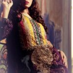 Afifa Shah Casual and Formal Dresses 2013 For women 001
