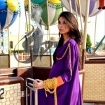 Afifa Shah Casual and Formal Dresses 2013 For women 002