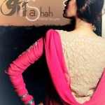 Afifa Shah Casual and Formal Dresses 2013 For women 003