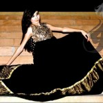 Afifa Shah Casual and Formal Dresses 2013 For women 006