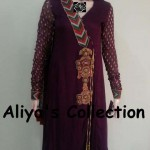 Aliya Naeem Latest Formal & Casual Wear Collection 2013-2014 For Women (1)