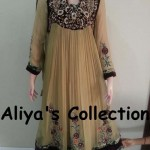 Aliya Naeem Latest Formal & Casual Wear Collection 2013-2014 For Women (2)
