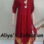 Aliya Naeem Latest Formal & Casual Wear Collection 2013-2014 For Women (3)