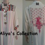 Aliya Naeem Latest Formal & Casual Wear Collection 2013-2014 For Women (7)
