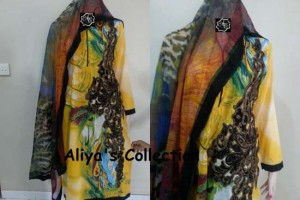 Aliya Naeem latest Party Wear Lawns Stitched Collection 2013 For young girls & stylish Women 002