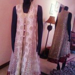 Ambreen Azhar Party Wear Dresses Collection 2013 For girls & Women 004