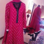 Ambreen Azhar Party Wear Dresses Collection 2013 For girls & Women 006