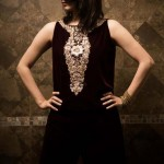 Anisa Ahmed Formal Wear Romance Collection 2013 For Girls 07