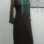 Ashes Formal And Casual Wear Collection 2013-14 For Women (1)