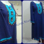Ashes Formal And Casual Wear Collection 2013-14 For Women (6)