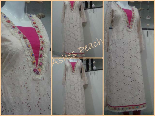 Ashes Formal And Casual Wear Collection 2013-14 For Women