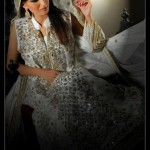 Avesh and Shagufta Heer Bridal Latest Dress Collection 2013-14 (2)