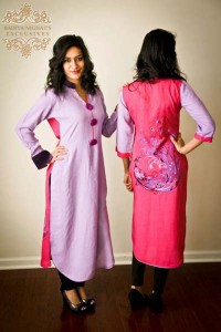 Badiya Nighats Exclusives Spring Wear Collection 2013 For girls women 12