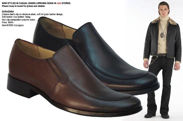 English shoe Collection 2013-2014 For Men By boot House (3)