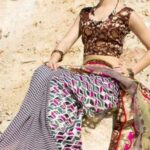 Evening Party Wear Dresses Collection 2013-14 By Kaneesha